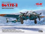Do 17Z-2, WWII Finnish Bomber (1/48) - Pegasus Hobby Supplies