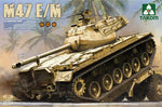 M47 E/M - Pegasus Hobby Supplies