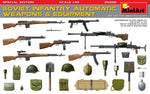 Soviet Weapons & Equipment  (1/35) - Pegasus Hobby Supplies