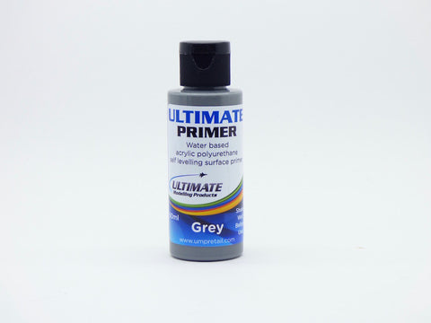 Ultimate Primer - Grey (60ml)