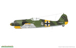 Fw 190A-5 light fighter (1/48) - Pegasus Hobby Supplies