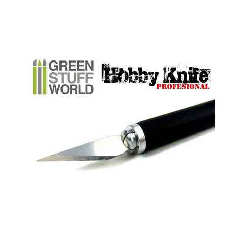 Professional Hobby Knife - Pegasus Hobby Supplies