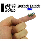 Miniature Branch Punch [DARK BLUE]