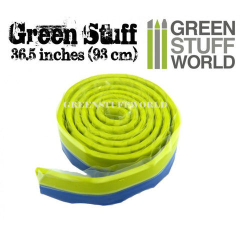 'Green Stuff' 36,5' (93cm) - Pegasus Hobby Supplies