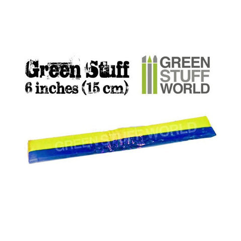 'Green Stuff' 6' (15cm) - Pegasus Hobby Supplies