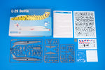 "L-29 Delfín ""Weekend Edition"" (1/48) - Pegasus Hobby Supplies"
