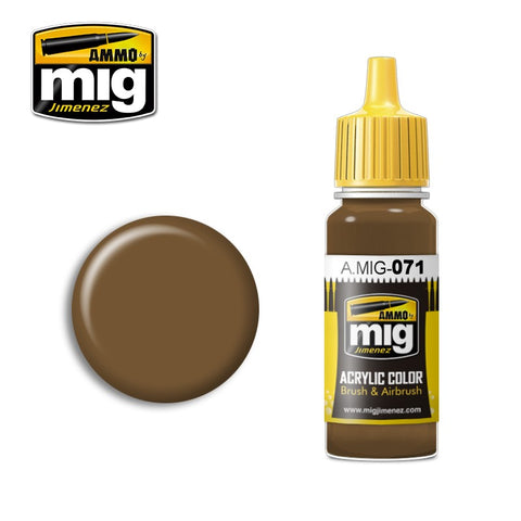 Khaki (17ml) - Pegasus Hobby Supplies
