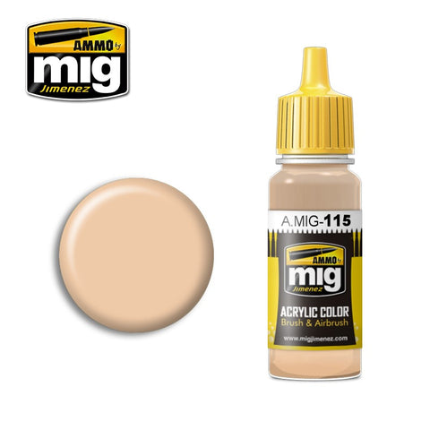Light Skin Tone (17ml) - Pegasus Hobby Supplies