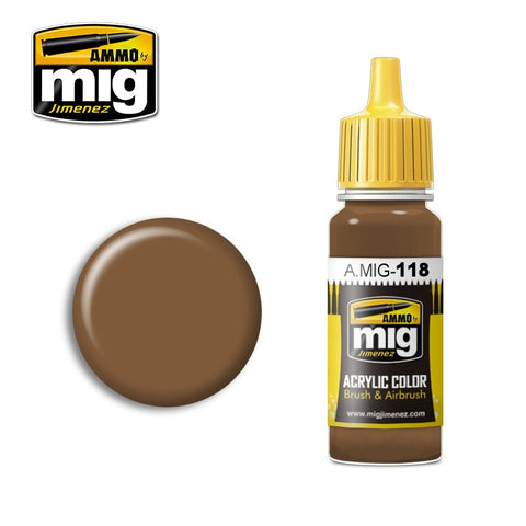 Burnt Sand (17ml) - Pegasus Hobby Supplies
