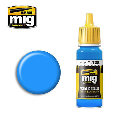 Cyan (17ml) - Pegasus Hobby Supplies