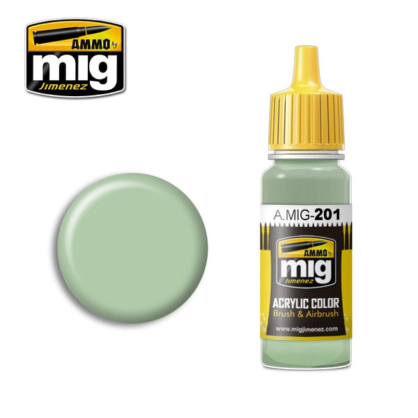 FS 34424 Light Grey Green (17ml)