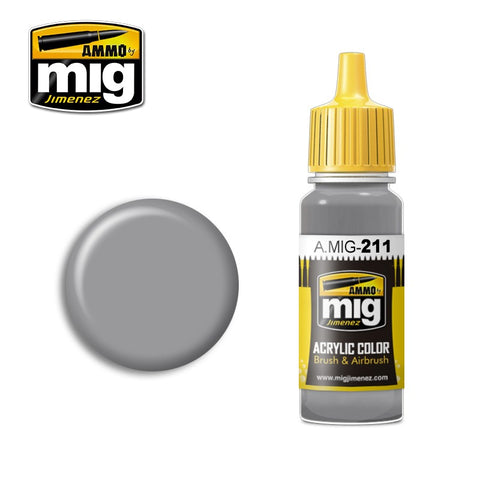 FS 36270 Medium Grey (17ml) - Pegasus Hobby Supplies