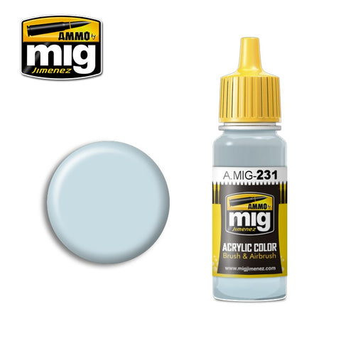 RLM 65 Hellblau (17ml) - Pegasus Hobby Supplies