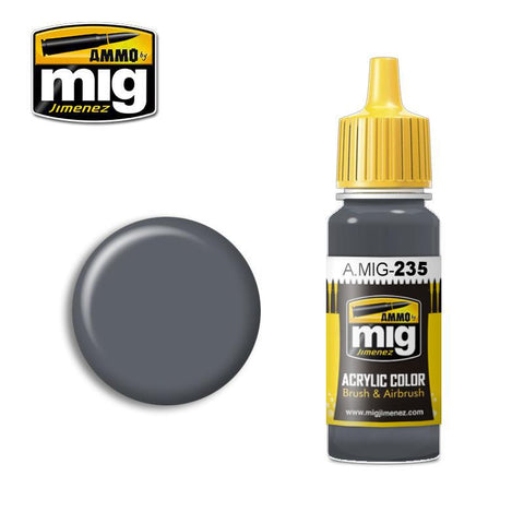 FS 36152 Dark Grey AMT-12 (17ml) - Pegasus Hobby Supplies