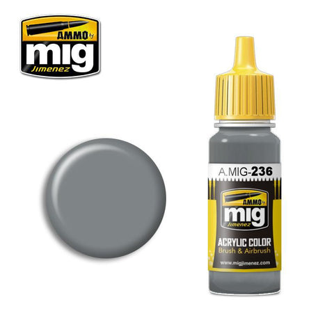 FS 36293 Light Grey (17ml) - Pegasus Hobby Supplies