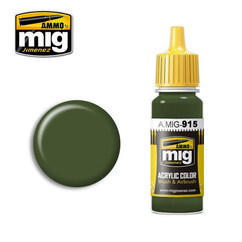 Dark Green (BS 241) (17ml)