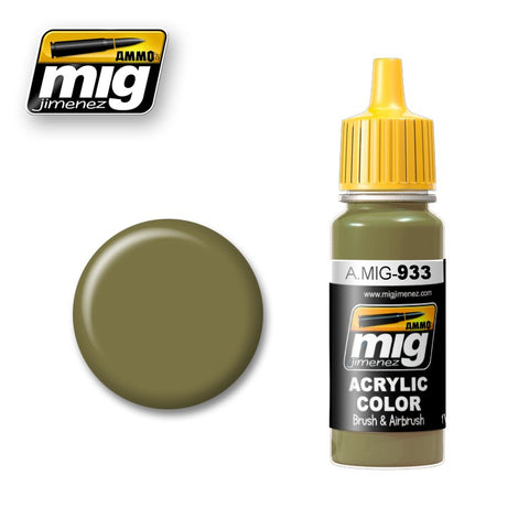 Russian Light Base (17ml) - Pegasus Hobby Supplies