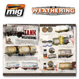 The Weathering Magazine : Issue 4 - Engines, Fuel & Oil