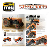 "The Weathering Magazine : Issue 19 - ""Pigments"" - Pegasus Hobby Supplies"