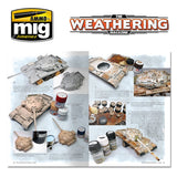 "The Weathering Magazine : Issue 21 - ""Faded"" - Pegasus Hobby Supplies"