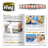 "The Weathering Magazine : Issue 22 - ""Basic"""