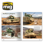 In Detail : M2A3 Bradley Fighting Vehicle in Europe (Vol. 1) - Pegasus Hobby Supplies