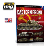 Eastern Front. Russian Vehicles 1935-1945. Camouflage Guide