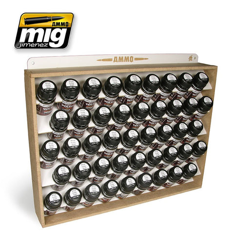 AMMO Storage System (35ml)