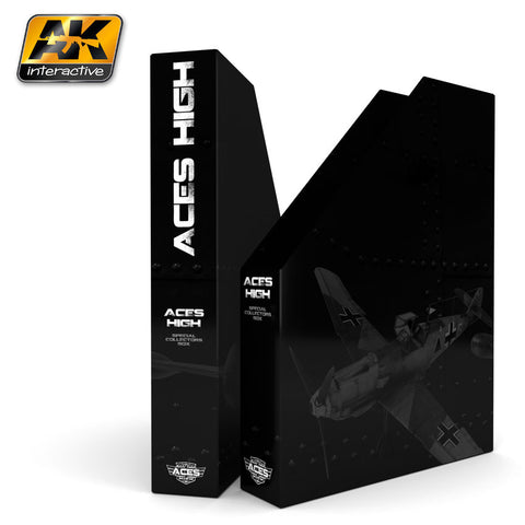 Aces High Magazine (Case Only)