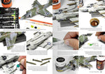 USN LEGENDARY JETS - Pegasus Hobby Supplies