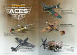 Aces High Magazine : The Best Of (Vol.1) - Pegasus Hobby Supplies