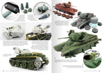 Tanker : Issue 09 (Rarities & Variants) - Pegasus Hobby Supplies