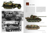 Real Colors of WWII (AFV) - Pegasus Hobby Supplies