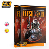 AK Learning Series (No.6) - Flesh & Skin