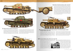 Profile Guide - D.A.K. (1941-1943) - Pegasus Hobby Supplies