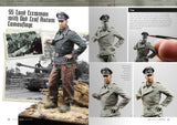AK Learning Series (No.2) - Panzer Crew Uniforms