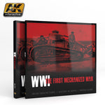 WWI The First Mechanized War - Pegasus Hobby Supplies