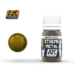 Xtreme Metal Brass (30ml) - Pegasus Hobby Supplies