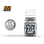 Xtreme Metal Chrome (30ml) - Pegasus Hobby Supplies