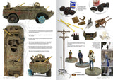 Tanker : Issue 01 (Extreme Rust) - Pegasus Hobby Supplies