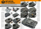 Tanker : Issue 06 (Steel Cats) - Pegasus Hobby Supplies