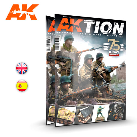 AKTION : Issue 03