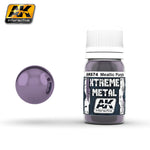 Xtreme Metal Metallic Purple (30ml) - Pegasus Hobby Supplies