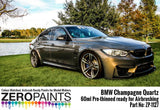 Zero Paints : BMW Champagne Quartz (60ml) - Pegasus Hobby Supplies