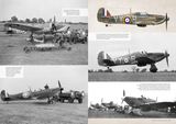 Real Colors of WWII (AIRCRAFT)