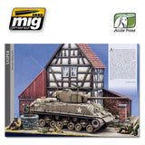 Landscapes of War : The Greatest Guide - Dioramas (Vol. 3) - Pegasus Hobby Supplies