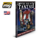 The Rise of Fantasy - Pegasus Hobby Supplies