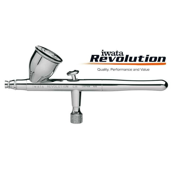Revolution HP-CR