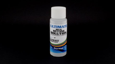 Ultimate Decal Setting Solution - Normal - Pegasus Hobby Supplies