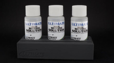 Ultimate Decal Solution Holder (for Ultimate Setting Solution)